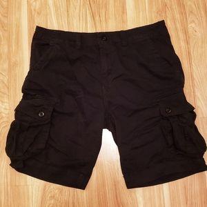 Arizona Jean Company Classic Fit Flex Cargo Shorts